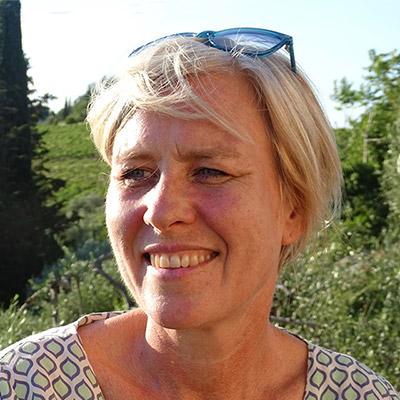 Annika Gunhild Mårtensson