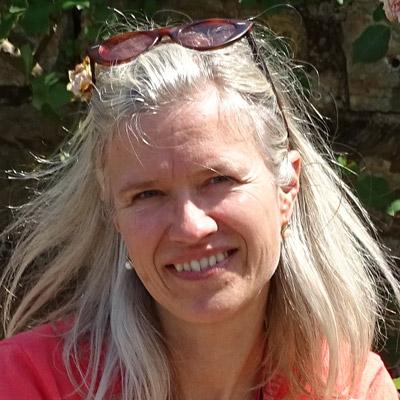 Camilla Sinding-Larsen